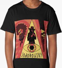 Jodorowsky's El Topo Long T-Shirt