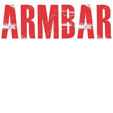 Armbar by garytms