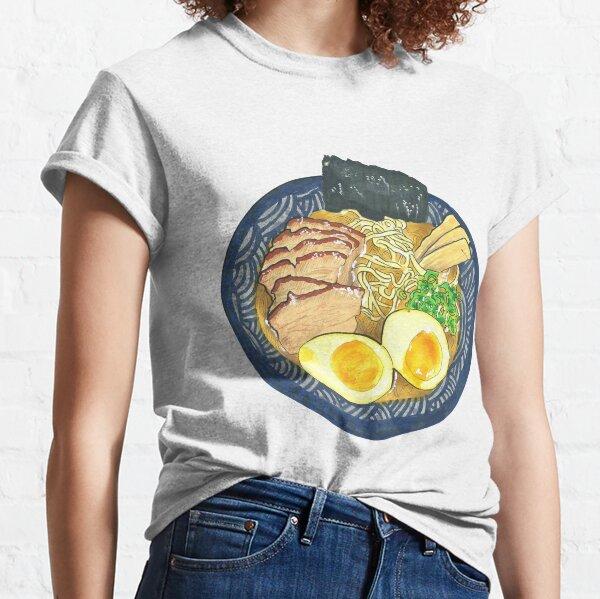 Tonkotsu Ramen Classic T-Shirt