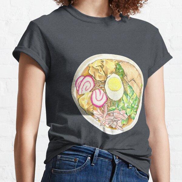 Hawaii Saimin Classic T-Shirt