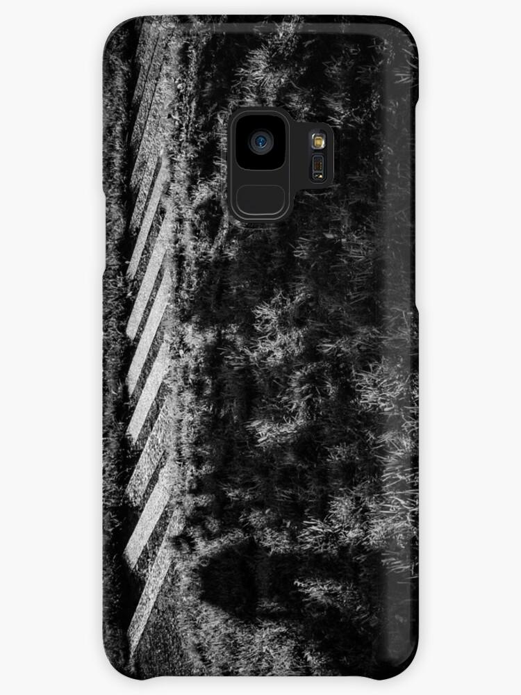 SLENDERMAN [Samsung Galaxy cases/skins] by Matti Ollikainen