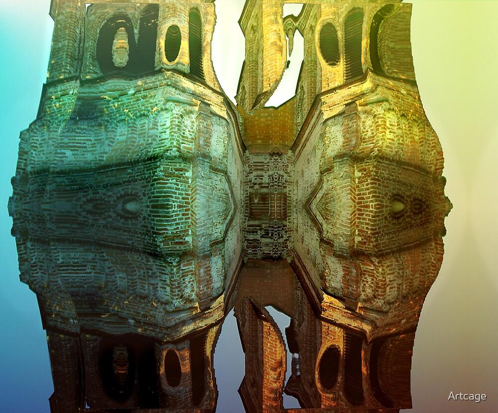 arch - 16 - Artcage by Artcage
