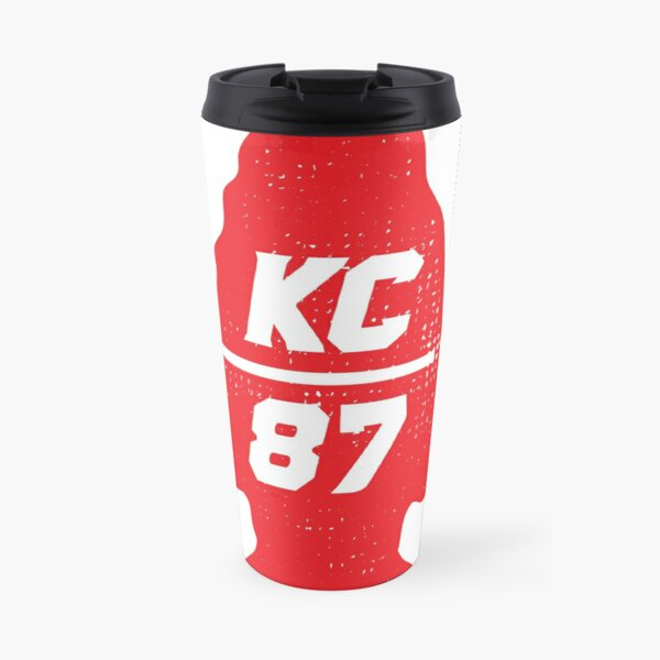 KC87 Travel Mug