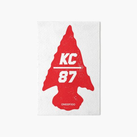 KC87 Art Board Print