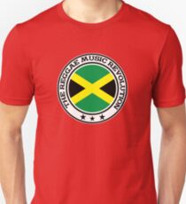Reggae Revolution T-Shirt