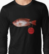 Save our Seas Long Sleeve T-Shirt