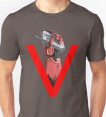 Phantom Pain  T-Shirt