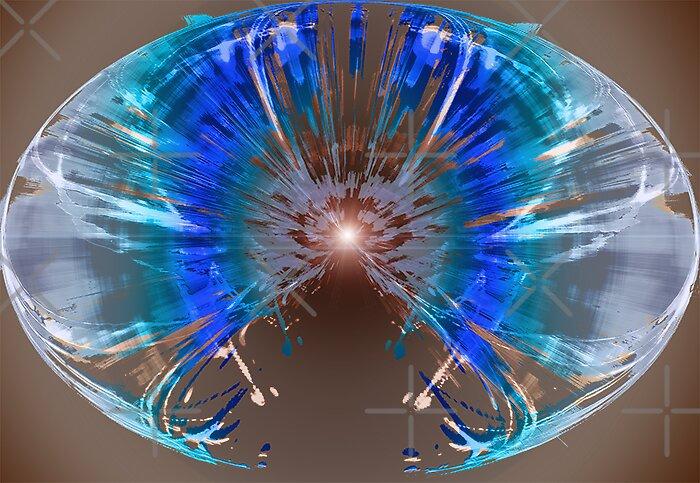 entitys orb by don quackenbush