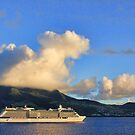 Celebrity Equinox by Timothy Gass