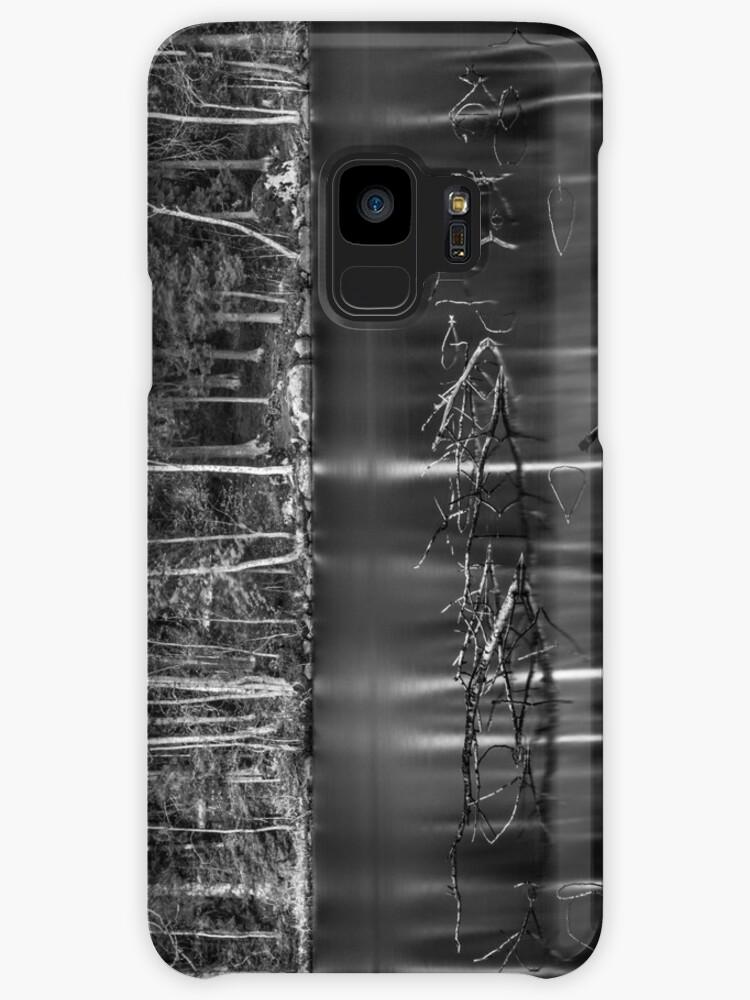 RIBCAGE [Samsung Galaxy cases/skins] by Matti Ollikainen