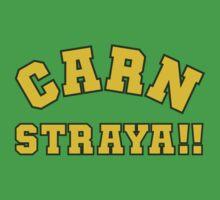 Carn Straya (Come on Australia)