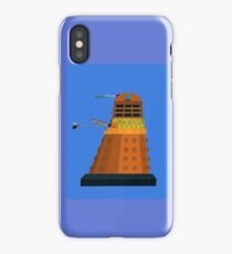 2005 Dalek iPhone Case