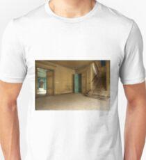 Elliptic Unisex T-Shirt