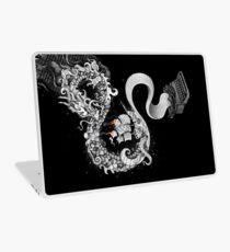 Entfesselte Phantasie Laptop Folie