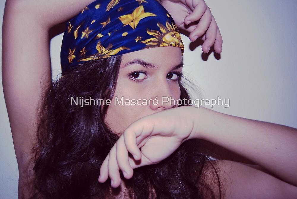 Gitana by Nijshme Mascaró Photography