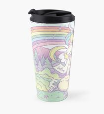 Baphomet Travel Mug