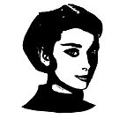 Audrey by ronend