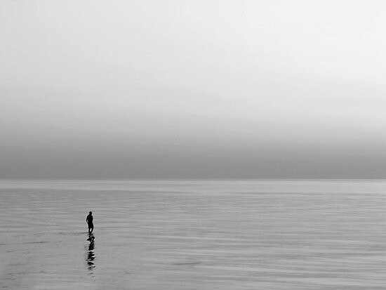 One Man by Dana DiPasquale