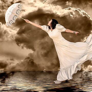 Reach for the Sky by gemlenz