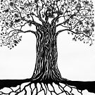 'THE TREE OF KNOWLEDGE' by Jerry Kirk