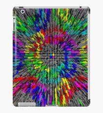 sd Happy Blast 6B iPad Case/Skin