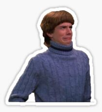 eric foreman, that 70s show Sticker