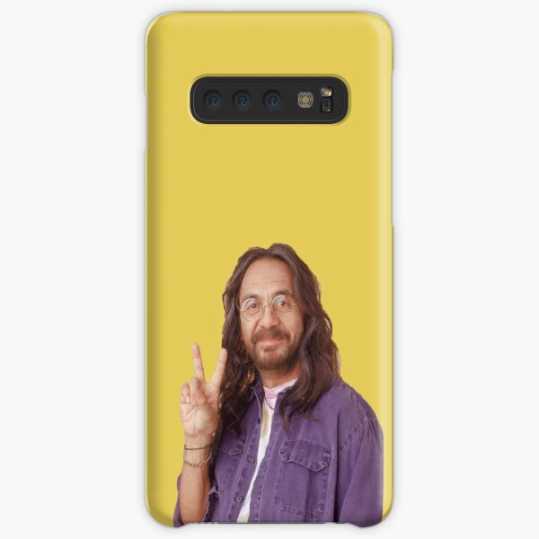 leo, that 70s show Samsung Galaxy Snap Case