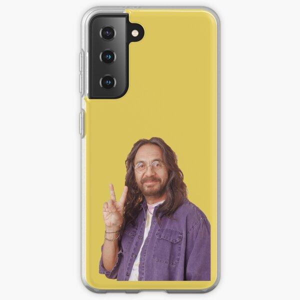 leo, that 70s show Samsung Galaxy Soft Case