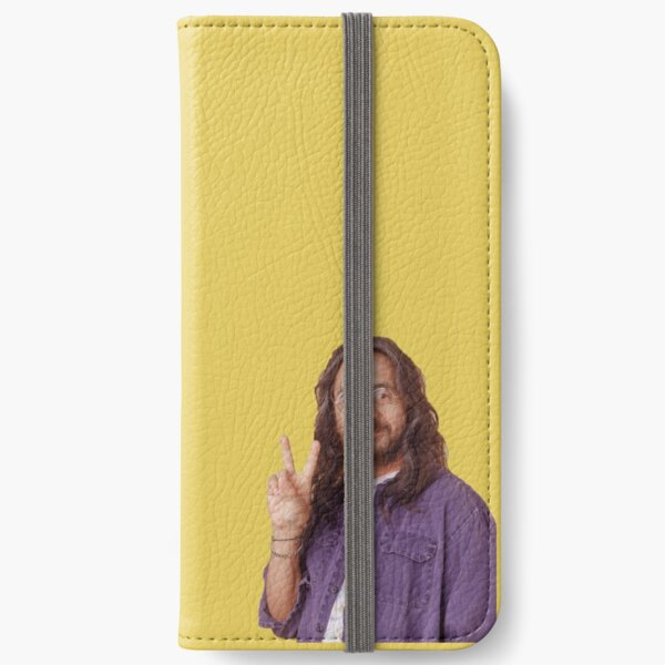 leo, that 70s show iPhone Wallet