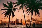 2008 Campaign Memories: Off Shore Drill Romance by Alex Preiss