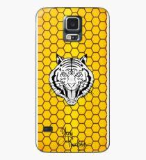 Funda/vinilo para Samsung Galaxy Estuche Yuri Plisetsky Tiger