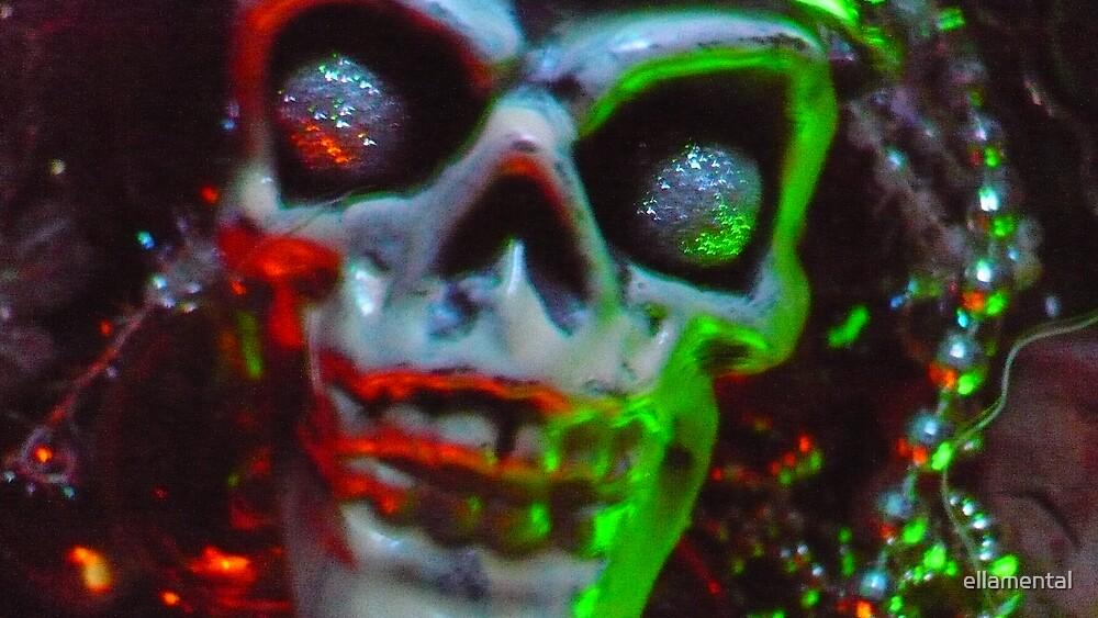 """""""Damn these fake eyeballs"""" by ellamental"""