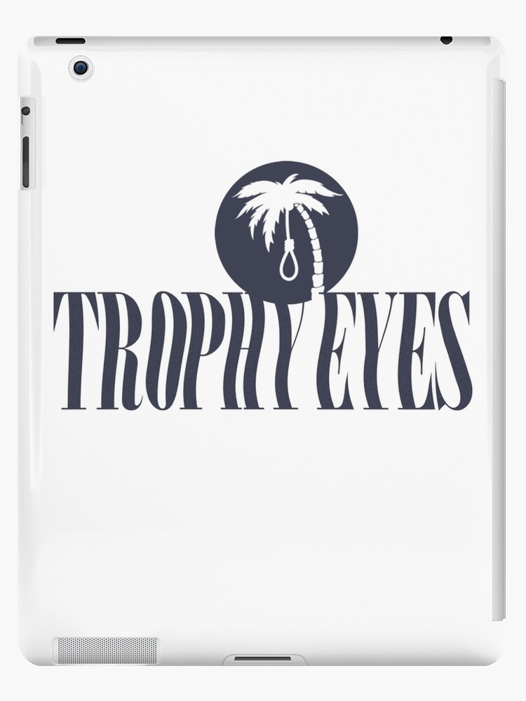 Trophy eyes rock metal band merchandise t shirts hoodies clothes accessories stickers by sibannac