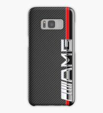 AMG Black Bape Samsung Galaxy Case/Skin