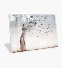 Superstitiously Divine Laptop Skin