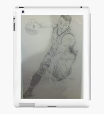 Jeremy Lin iPad Case/Skin