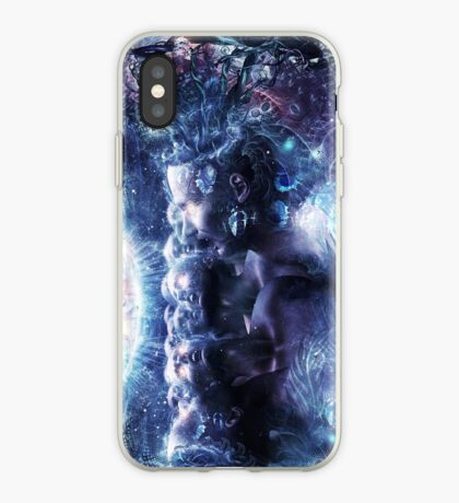 And I Hope You Hold A Place For Us, 2013 iPhone Case