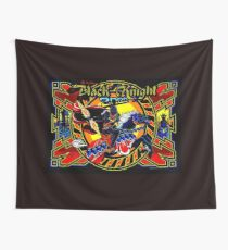 Black Knight 2000 Wall Tapestry