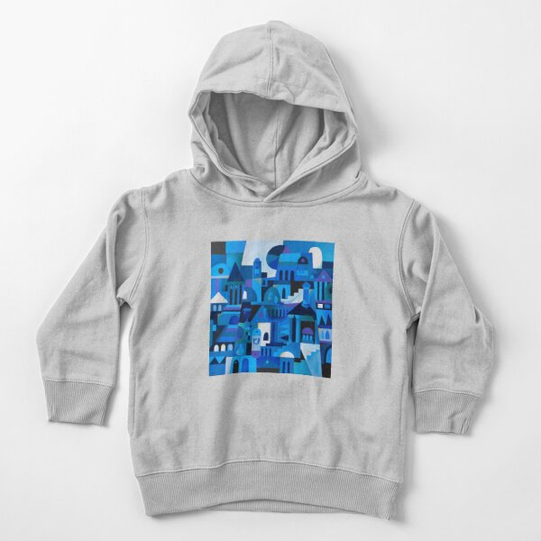 ANCIENT SYMBOLS Toddler Pullover Hoodie