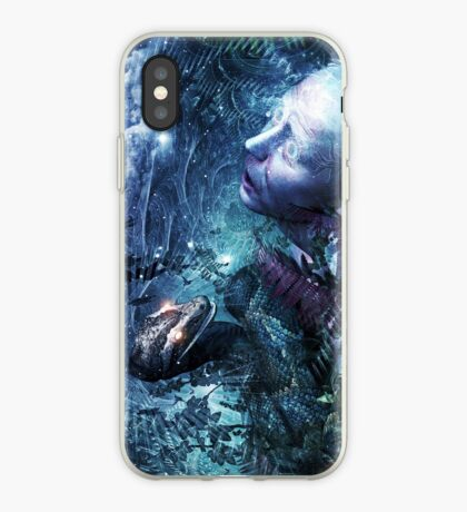 In This Silence, In This Wave 2013 iPhone Case