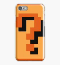 SuperMarioBros iPhone Case/Skin