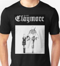 Claymore Unisex T-Shirt