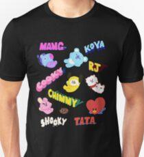 BT21 Unisex T-Shirt