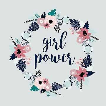 girl power by MadEDesigns