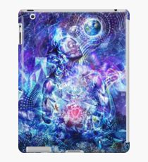 Transcension iPad Case/Skin