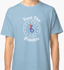 TTP Retro 76 Design Classic T-Shirt