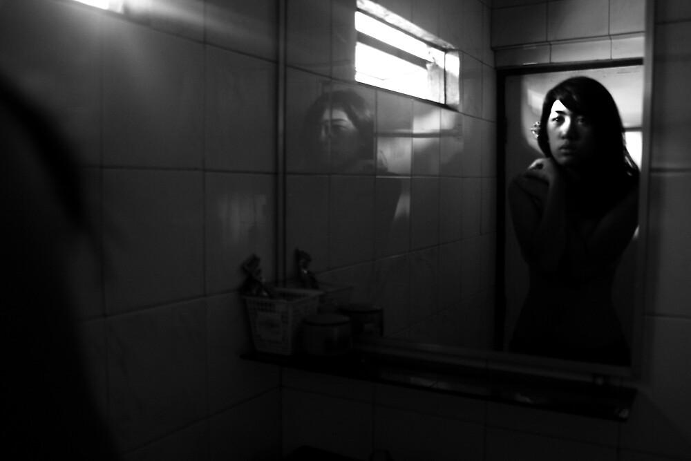 Introspection by michellardi