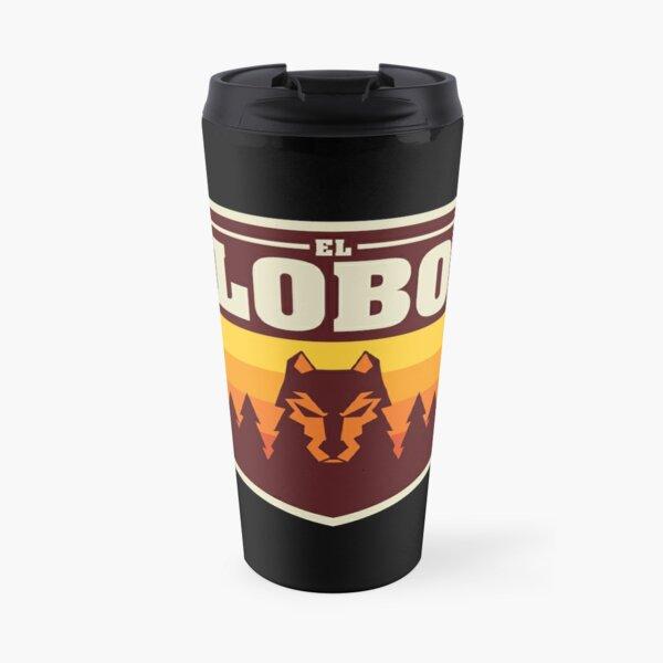 El Lobo Travel Mug