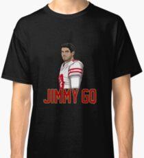 Jimmy GQ - San Francisco Classic T-Shirt