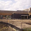 Business' Rebuilding After Katrina by Snoboardnlife